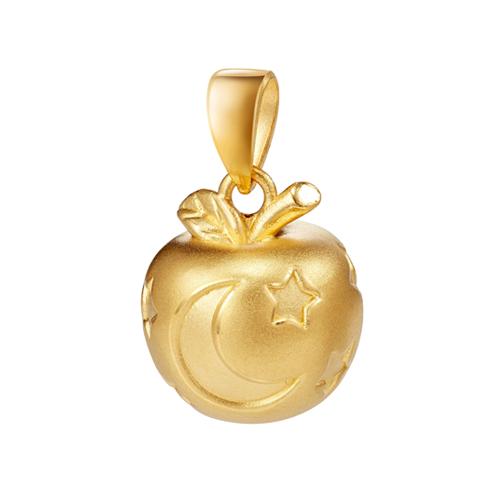 850f46cc0 Habib Jewels - 916 Gold Charm